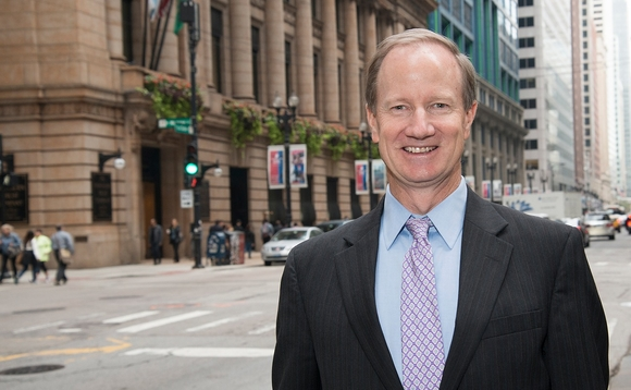 Northern Trust's Scott Murray: One Step Ahead