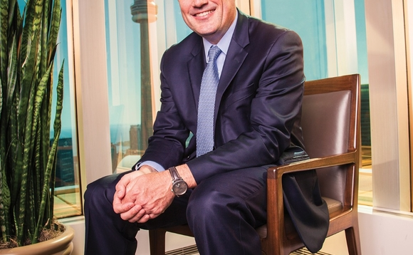 Reinventing RBC: Royal Bank of Canada's Bruce Ross