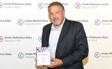 IMDIRD19 – 40 Best Corporate Actions Data Initiative – SmartStream