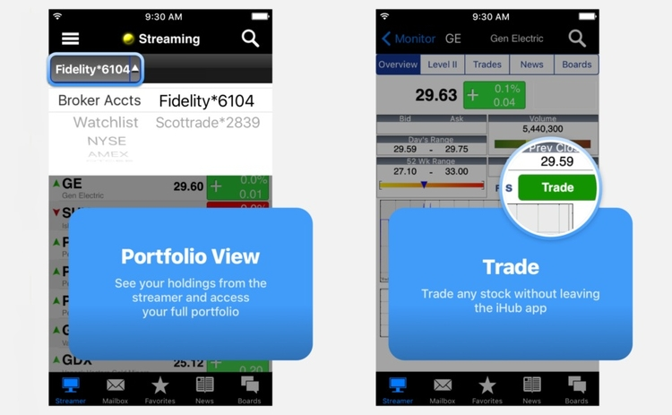 ADVFN-TradeIt-Mobile-Trading-Integration