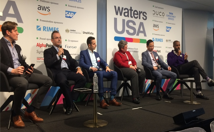 waters-usa-2018-alternative-unstructured-data-ben-rudin-miquel-noguer-alonso-david-coluccio-lisa-conner-mike-chen-michael-beal