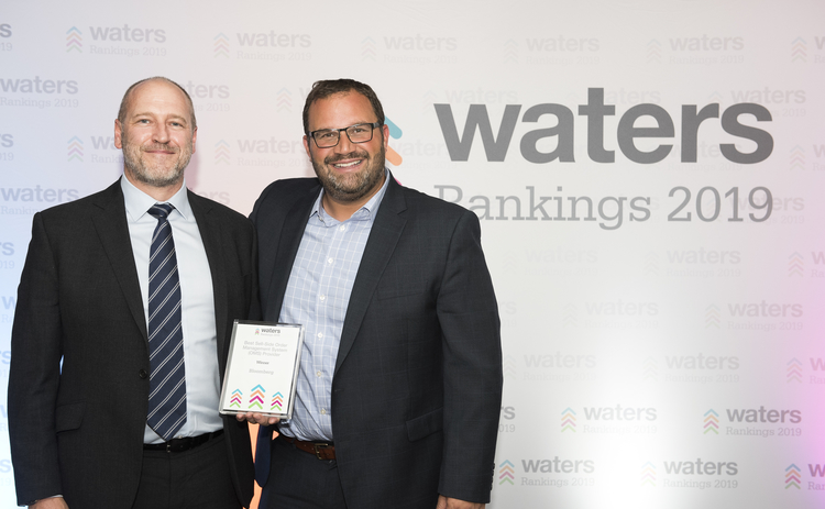 Waters Rankings 2019