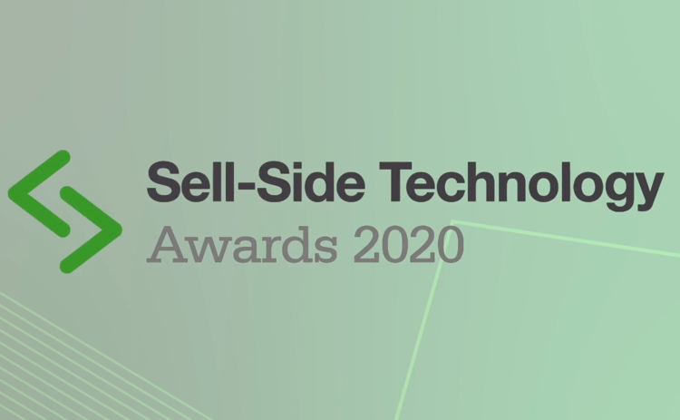 Sell-Side Technology Awards