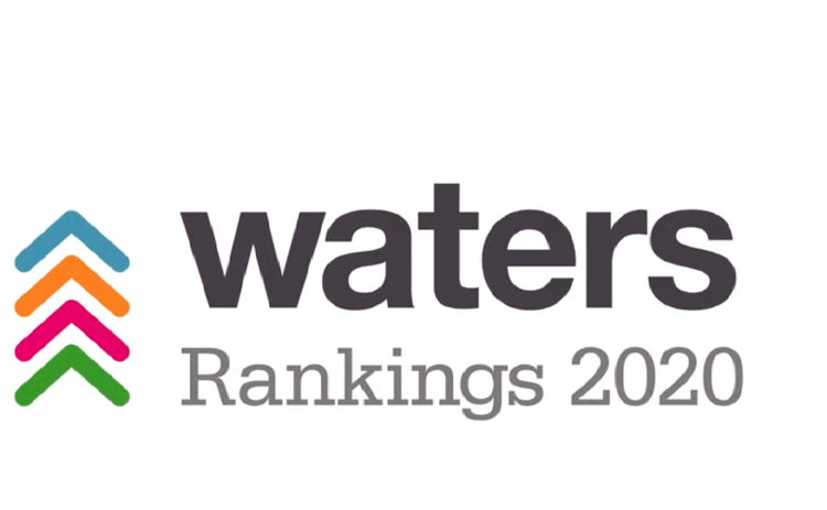 Waters Rankings 2020 thumbnail
