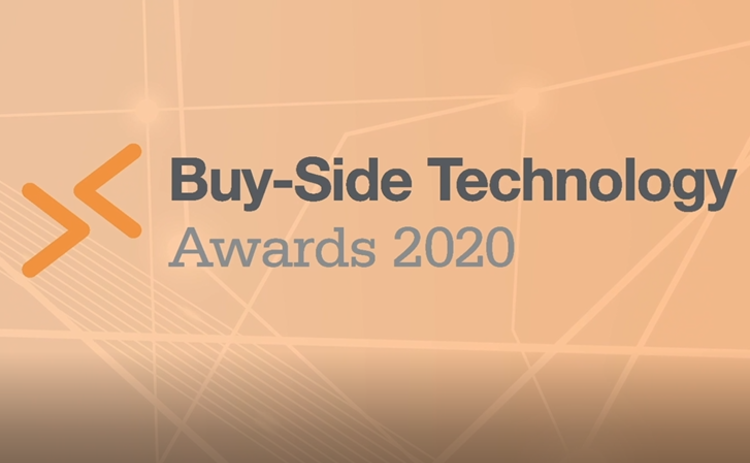 Buy-Side Technology Awards 2020