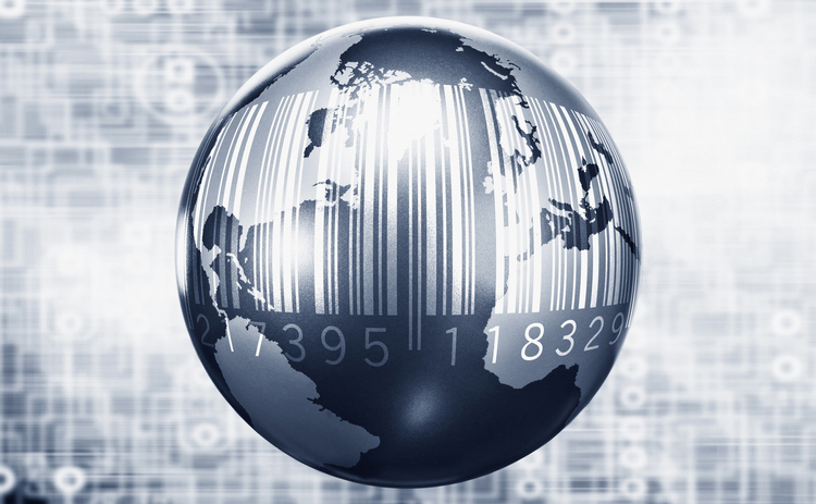 Global transaction identifiers near completion