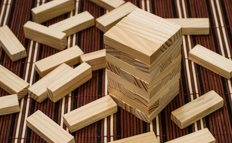 Structured Products blocks
