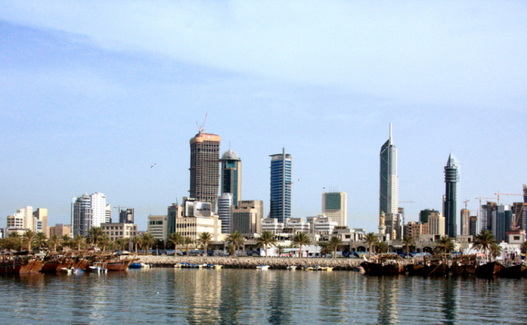 kuwait-city-middle-east