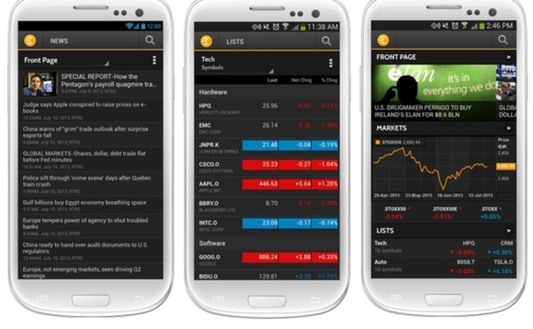 thomson-reuters-eikon-android