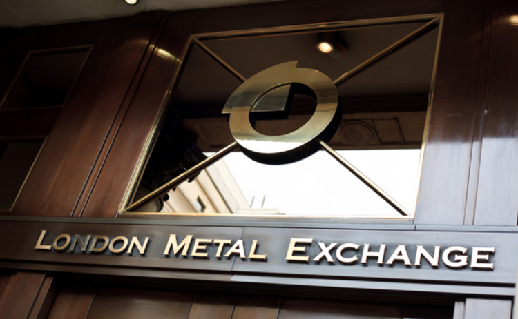 london-metal-exchange