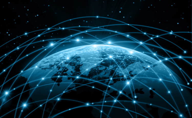 connectivity-global-network