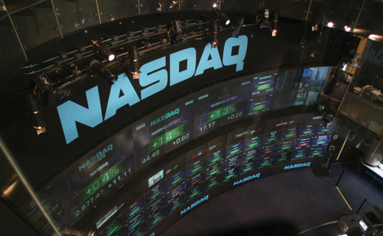 Nasdaq technical glitch hits Apple Facebook and Microsoft