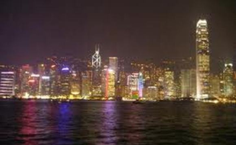 hong-kong-night-time