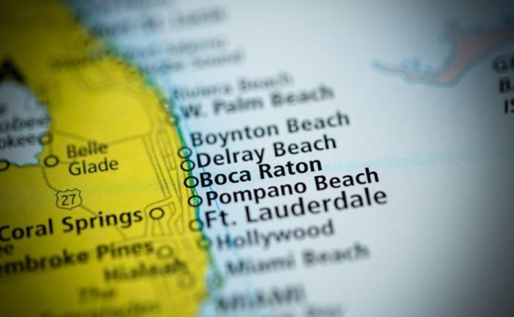 boca-raton-florida-map