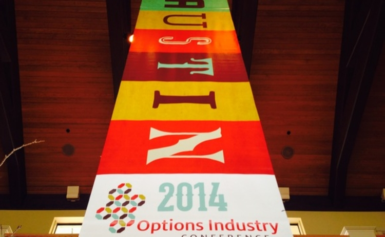 Options Conference Austin
