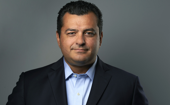 Peter Maragos, CEO and co-founder of Dash Financial Technologies