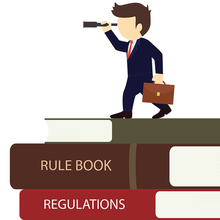 Navigating rules and regulations