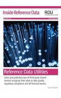 Reference Data Utilities: Special Report