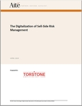 The Digitalization of Sell-Side Risk Management
